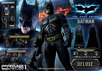 The Dark Knight: Batman DX