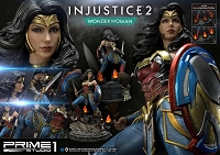 Injustice 2: Wonder Woman