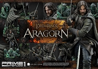 LOTR Return of the King: Aragorn