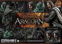 LOTR Return of the King: Aragorn DX