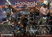 Horizon Zero Dawn: Aloy Shield-Weaver Armor Set EX