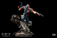 Rebirth Series - Deathstroke