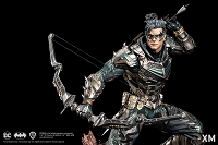 Samurai Series: Nightwing