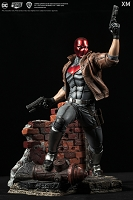 Rebirth Series: Red Hood
