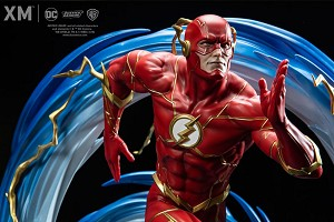 Rebirth Series - The Flash