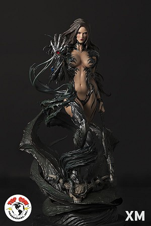 NYC2018 Witchblade
